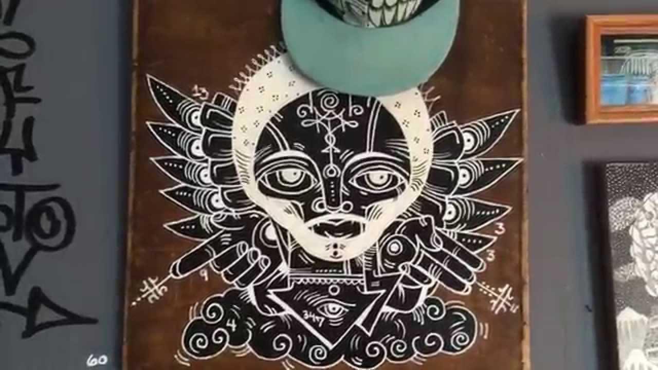 Graffiti art tattoo - Rasterms Tattoo Ptv 2520 Telegraph Oakland Graffiti Street Art