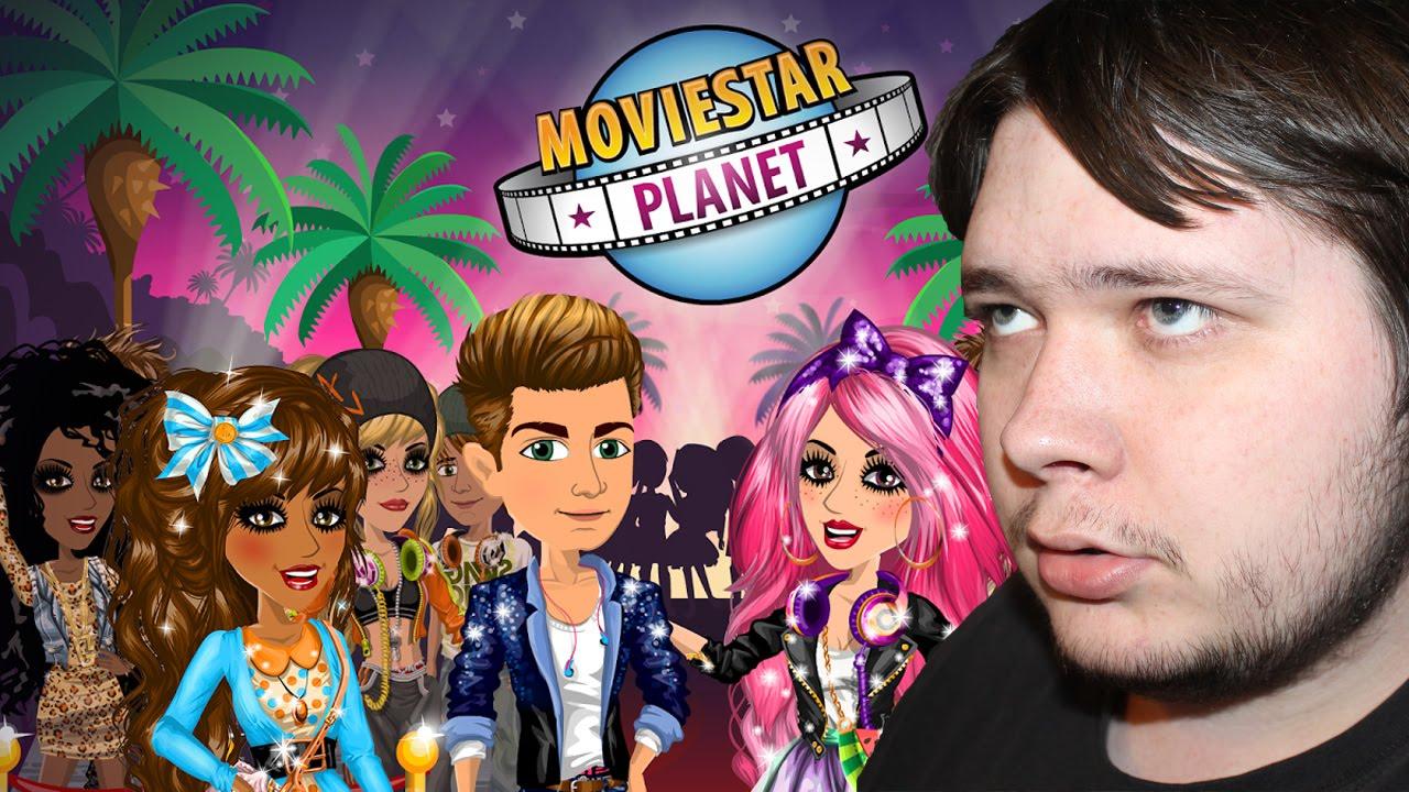 Porn movie star planet