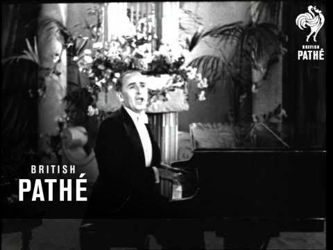 Melville Gideon (1933)