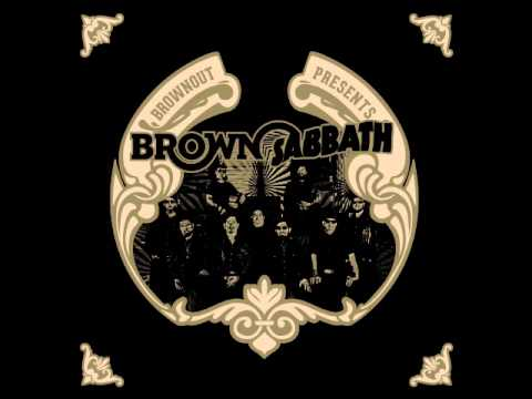 Brown Sabbath feat. David Jimenez - Planet Caravan