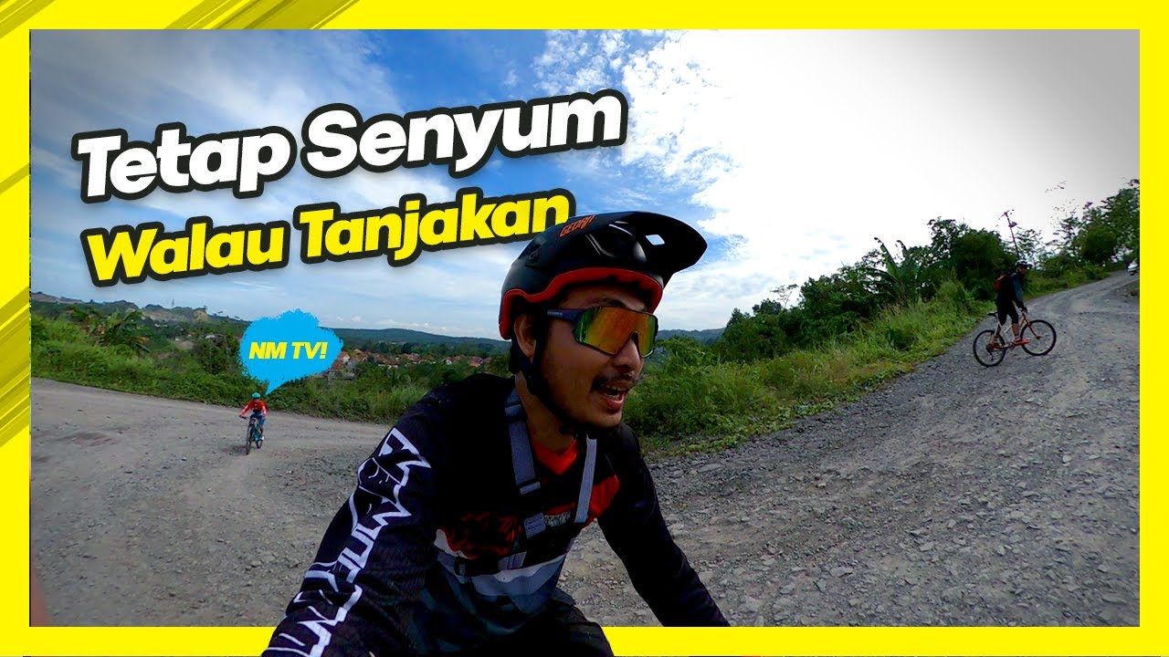Durian Ride feat NM TV