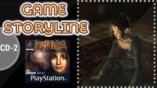 CD2 | Alur Cerita Game | Koudelka