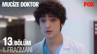 Mucize Doktor 13. Bölüm 1. Fragmanı