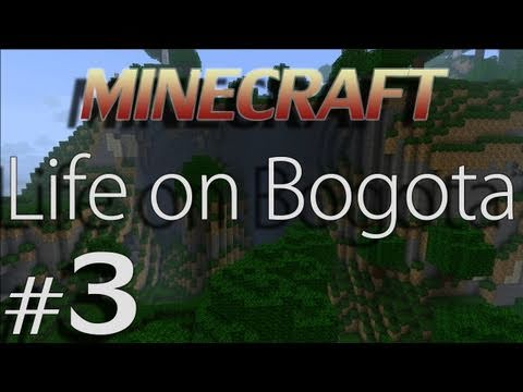 "Life on Bogota Episode 03 ""Down the Rabbit Hole"" (Z093)"
