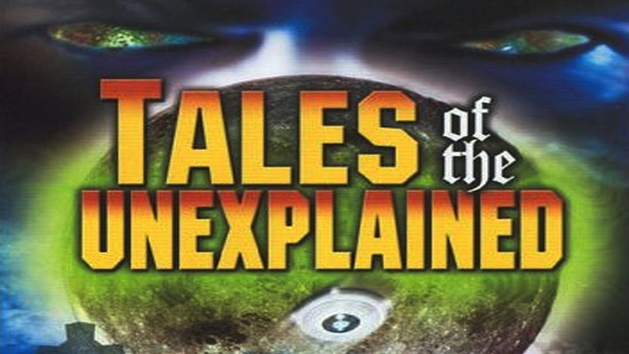 Tales of the Unexplained:  Creatures of the Night - FREE MOVIE