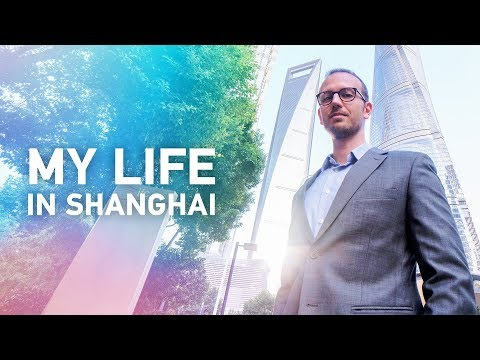 Italian entrepreneur finds inspiration, love in Shanghai