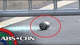TV Patrol: Huling araw ng Bar exams, binulabog ng bomb threat