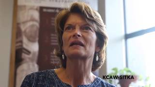 From youtube.com: Lisa Murkowski {MID-166302}