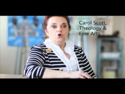 Our Lady of Holy Cross College Student Testimonial