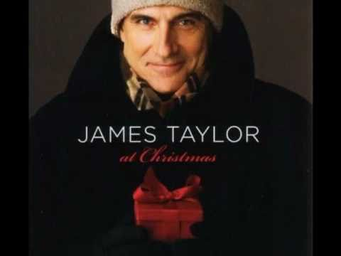 James Taylor - Winter Wonderland