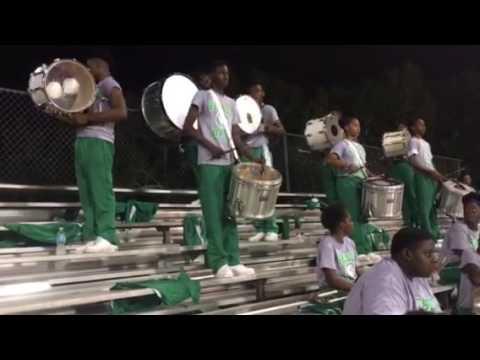 Peabody magnet high school d-line