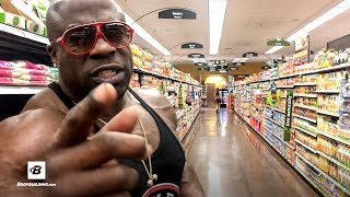 Grow for Cheap | Kali Muscle
