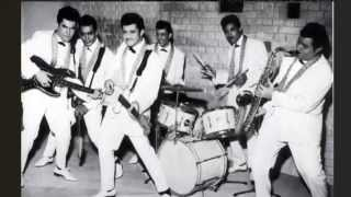 The Javalins - I Know (You Don
