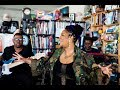 Download Lalah Hathaway: NPR Music Tiny Desk Concert