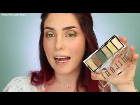Werde ich mit Drogerie Make-up Neuheiten hübscher?