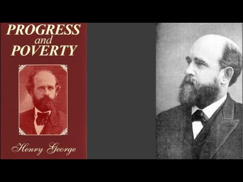 Progress And Poverty: Session 2