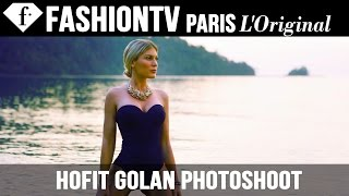 Hofit Golan by Igor Fain Series ft. Tom Abang Saufi | Part 2 | FashionTV