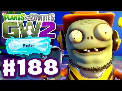 Plants Vs. Zombies: Garden Warfare 2 - Gameplay Part 188 - MASTER Pylon Imp! (PC)