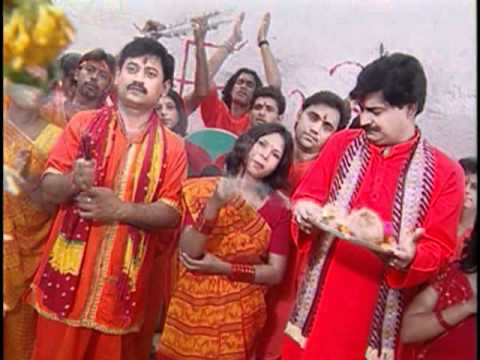 Jagmag Jyoti Jale [Full Song] Baba Ke Jal Chadhayeeh