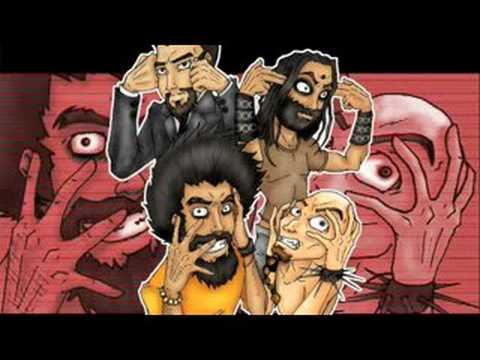 Dog Fashion Disco feat. Serj Tankian -...