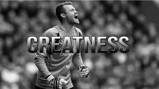 GREATNESS - Goalkeeper Motivation
