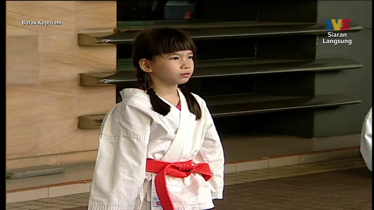Welcome to the Aikido Shudokan Malaysia
