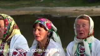 "Ukrainian folk song ""Oy, ty misyatsyu"" (Ой, ти місяцю)"