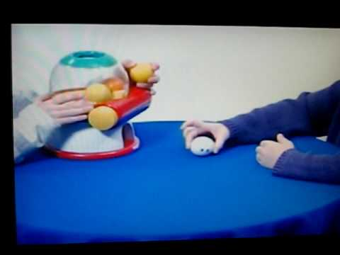 Enzo Toy Ball Machine Youtube
