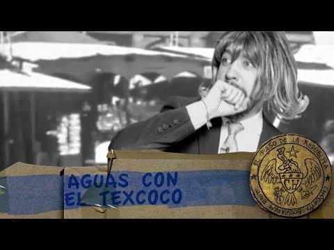 AGUAS CON EL TEXCOCO - EL PULSO DE LA REPÚBLICA