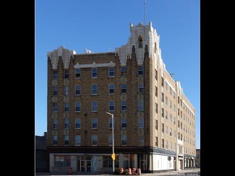 Hotel Monterey Janesville Wi