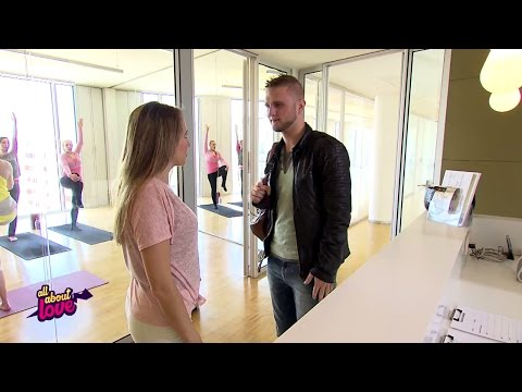 All About Love: Der Sohn der besten Freundin Preview - RTL2