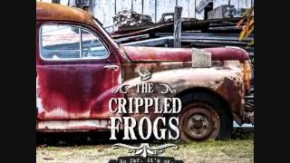 The Crippled Frogs - Targets And Spears