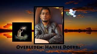Overleden Harfie Doebrie