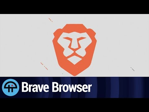 Brave Browser on iOS