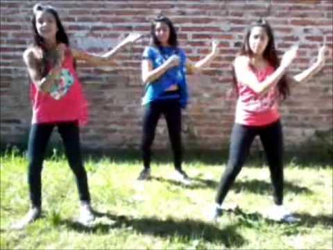 Que Viva La Vida (Coreografia)