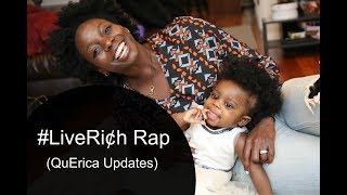 Music Mommy | The Live Rich Rap