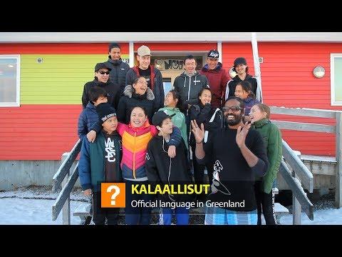 How to Speak Kalaallisut: Wilbur in Kalaallit Nunnat (Greenland)