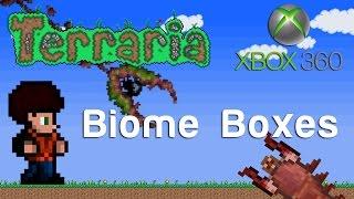 Terraria Xbox - Biome Boxes [87]