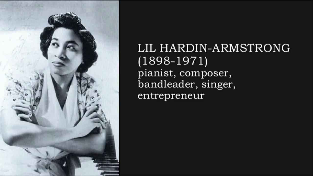 Lil Hardin