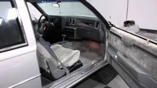 2433 ATL 1987 Buick Regal Turbo-T