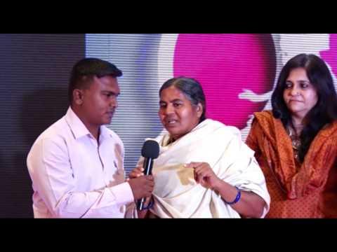 RADHIKA VEMULA JI - HUMANITY INTERNATIONAL WOMEN ACHIEVER AWARDS 2018