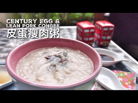 How to cook congee in rice cooker