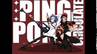 ping pong circulate kill la kill OST