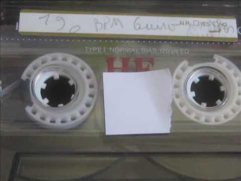 utopitek  - guiro ADIP live set  190bpm (2003 unpublished live tape)