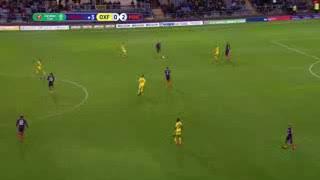 Download Video Man City Tiki-Taka Goal vs Oxford United MP3 3GP MP4