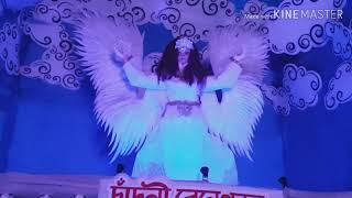Chandni Benepukur jagadhatri puja 2019