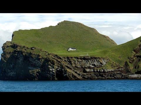 Это может показаться фотошопом, но эти невероятные места действительно существуют - Видео онлайн
