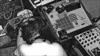 Aphex Twin / AFX - 34 ibiza spliff