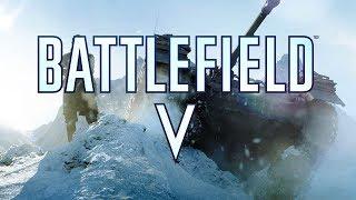 Strzelam we mgle - Battlefield 5