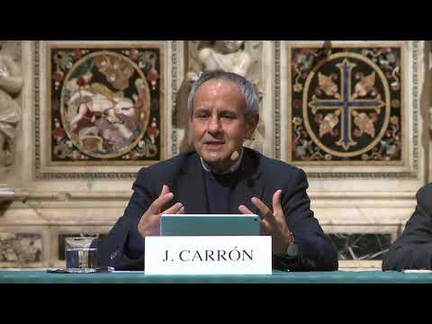 Dov'è Dio? - Julián Carrón - Presentazione a Chioggia